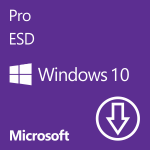Windows 10 Pro ESD