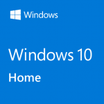 Windows 10 Home (csak matrica)