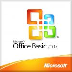 Office 2007 Basic