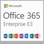 Office 365 Vállalati E3 (5 user, 1 év)