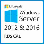 RDS (Remote Desktop Services) CAL